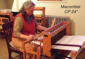 "Macomber CP 24"" Loom"